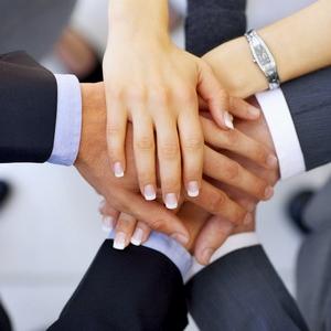 Pogodbeni partnerji