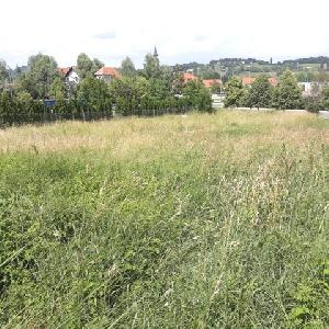 Zazidljivo zemljišče…