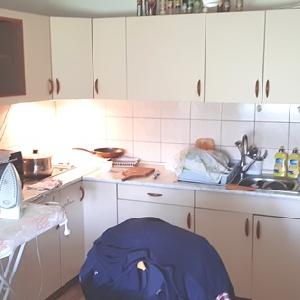 Na Teznem v Mariboru prodamo 1 sobno stanovanje